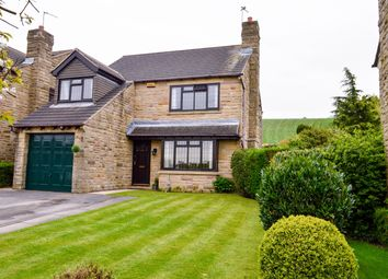 Thumbnail 4 bed detached house for sale in Epsom Way, Kirkheaton, Huddersfield