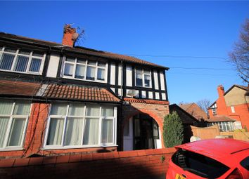 Thumbnail 4 bed semi-detached house for sale in Kimberley Drive, Crosby