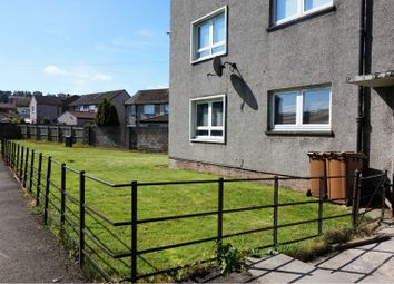 Thumbnail 2 bed flat for sale in 17 Buttars Place, Dundee