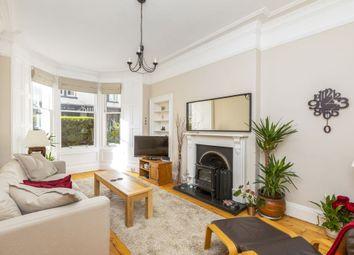 Thumbnail 1 bed flat for sale in 1/1 Belgrave Terrace, Corstorphine, Edinburgh