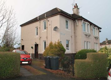 Thumbnail 2 bed flat to rent in Crags Road, Paisley