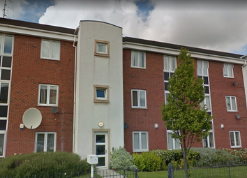 Thumbnail 1 bed flat to rent in Alderman Road, Liverpool