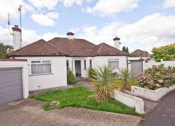 Thumbnail 3 bed bungalow for sale in Brunswick Close, Pinner