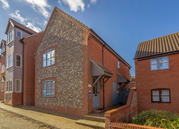 Thumbnail 2 bedroom flat for sale in 11 & 12 Tunns Yard, Wells-Next-The-Sea
