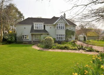 Thumbnail 5 bedroom property for sale in Greenway Road, Galmpton, Brixham.