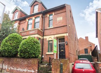 Thumbnail 6 bed semi-detached house for sale in Gregory Street, Ilkeston