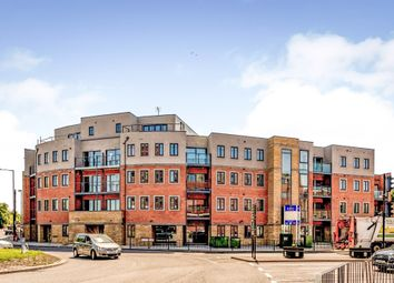 Thumbnail 1 bed flat for sale in Hale Leys, High Street, Aylesbury