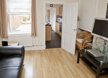 Thumbnail 1 bedroom terraced house to rent in Spital Street, Lincoln