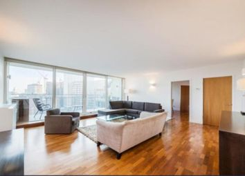Thumbnail 3 bed flat to rent in Crawford Street, Marylebone, London