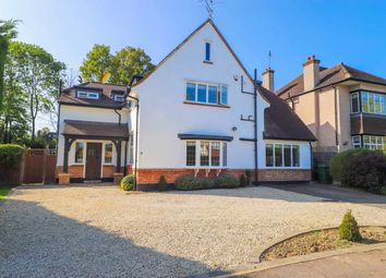 Thumbnail 4 bed detached house for sale in Towers Road, Hatch End, Pinner