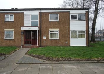 Thumbnail 1 bed flat for sale in Flat 4, 719 Kings Road, Great Barr, Birmingham, West Midlands