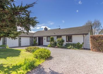 Thumbnail 3 bed detached bungalow for sale in Lindisfarne, 6 Greenbank Avenue, Storth