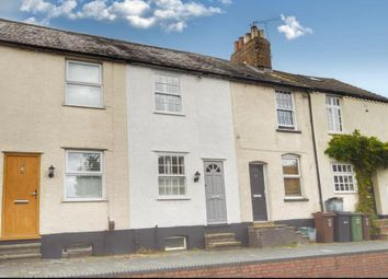 Old London Road, St.Albans AL1. 2 bed terraced house for sale