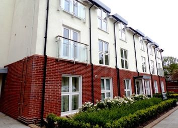 Thumbnail 2 bed flat to rent in Moor Green Lane, Birmingham