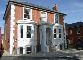 Thumbnail 1 bed flat to rent in Aviator Place, Crescent Road, Berkshire, Reading
