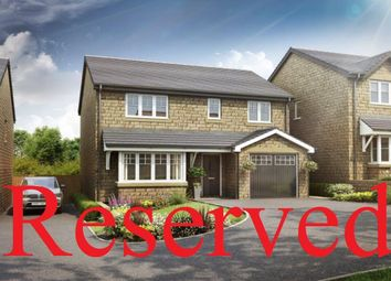 Thumbnail 4 bed detached house for sale in The Chatham Cranberry Lane, Darwen