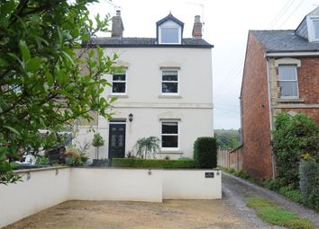 Thumbnail 3 bed semi-detached house for sale in Bath Road, Stroud