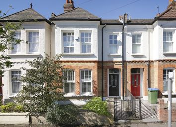 Thumbnail 4 bed flat for sale in Wyndcliff Road, London