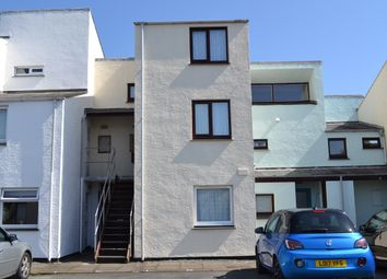 Thumbnail 1 bed triplex for sale in South Snowdon Wharf, Porthmadog
