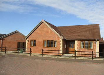 Thumbnail 3 bed bungalow to rent in Cullen Close, Billinghay, Lincoln