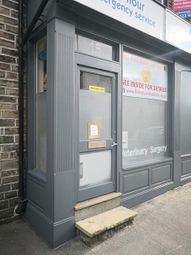 Thumbnail Retail premises to let in 15 Hillcrest, Burnley Road, Sowerby Bridge