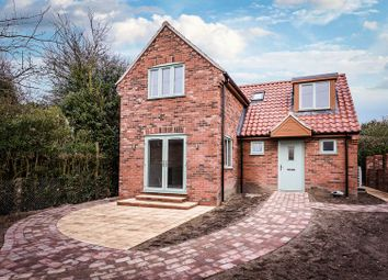 Thumbnail 3 bedroom cottage for sale in Cherry Tree Cottage, Lound Road, Blundeston
