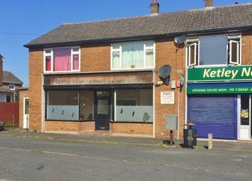 Thumbnail Retail premises to let in 14 Copper Beech Road, Ketley, Telford, Shropshire