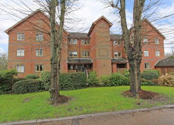 Thumbnail 2 bed flat for sale in Test Mill, Hollman Drive, Romsey
