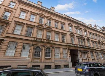 Thumbnail 1 bed flat for sale in Miller Street, Glasgow, Lanarkshire