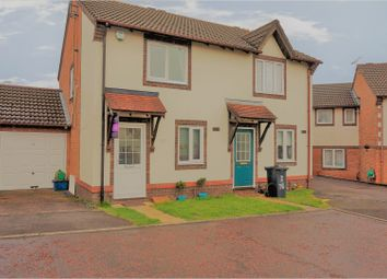 Thumbnail 2 bed semi-detached house for sale in Squires Gate, Newport