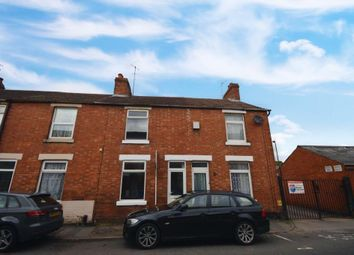 Thumbnail 2 bed property to rent in Wood Street, Kettering