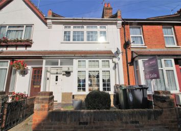 Thumbnail 3 bed terraced house for sale in Willow Street, Chingford