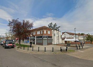 Retail premises to let in Bentley Mews, Faversham Avenue, Enfield EN1