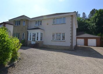 Thumbnail 5 bedroom detached house for sale in Montgomery Avenue, Beith