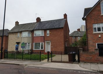 Thumbnail 3 bedroom property for sale in 628 Welbeck Road, Newcastle Upon Tyne, Tyne & Wear