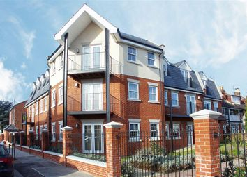 Thumbnail 1 bed flat for sale in St. Marks Road, Teddington