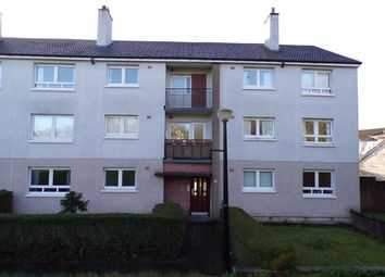 Thumbnail 2 bed flat to rent in Paladin Avenue, Knightswood, Glasgow