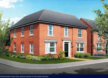 Thumbnail 4 bedroom detached house for sale in Station Road, Warboys, Huntingdon