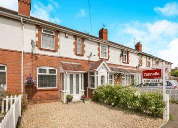 Thumbnail 3 bedroom terraced house for sale in Bee Lane, Fordhosues, Wolverhampton