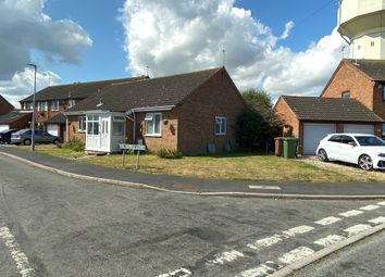 Thumbnail 3 bed detached bungalow for sale in Jose Neville Close, Caister-On-Sea, Great Yarmouth
