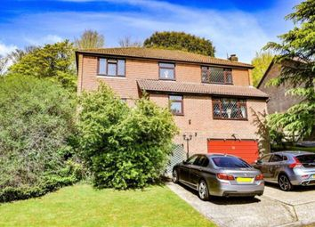 5 bed detached house for sale in Beauport Gardens, St. Leonards-On-Sea TN37