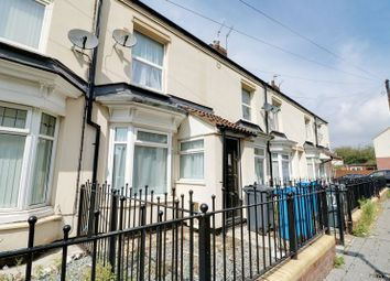 Thumbnail 2 bed terraced house to rent in Colenso Avenue, Holland Street, Hull