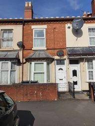 3 bed terraced house for sale in Oldknow Road, Small Heath B10