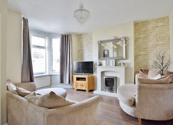 Thumbnail 3 bed terraced house for sale in Elizabeth Terrace, Maryport