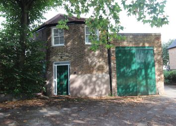 Thumbnail 4 bedroom detached house for sale in Lower Boston Road, Hanwell