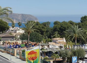 Thumbnail 3 bed apartment for sale in Moravit, Moraira, Alicante, Valencia, Spain
