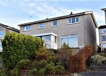 Thumbnail 3 bed semi-detached house for sale in 41, Windsor Gardens, Largs, Ayrshire