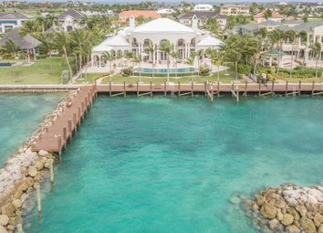Thumbnail 6 bed property for sale in Venetian Style Home, Ocean Club Estates, New Providence, The Bahamas
