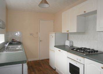 Thumbnail 3 bed flat to rent in Meldon Terrace, Heaton