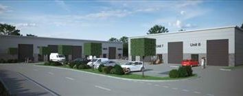 Thumbnail Light industrial to let in Malton Enterprise Park, Hybrid Accommodation, York Road, Malton